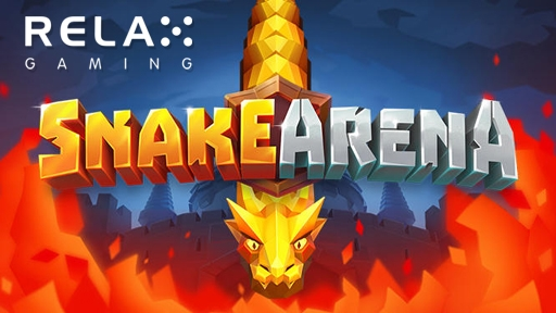 Snake Arena from Relax Gaming