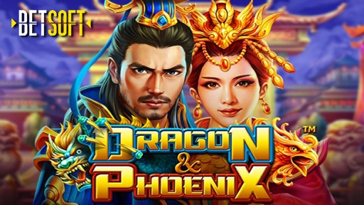 Play online Casino Dragon & Phoenix