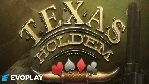 Play online Casino Texas Holdem 3D
