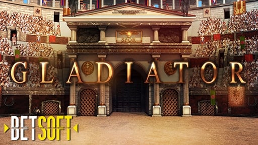 Play online Casino Gladiator