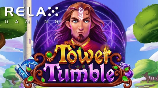 Casino 3D Slots Tower Tumble