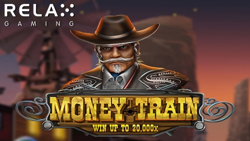 Play online Casino Money Train