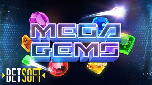 Play online Casino Mega Gems
