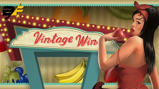Play online Casino Vintage Win