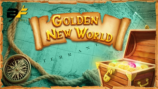 Play online Casino Golden New World