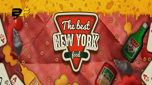 Casino Slots Best New York Food