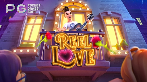 Reel Love from PG Soft
