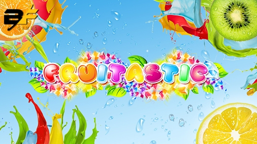 Play online Casino Fruitastic