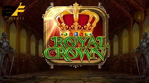 Play online Casino Royal Crown