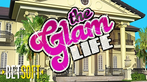 Play online Casino The Glam Life