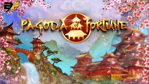 Play online Casino Pagoda Of Fortune