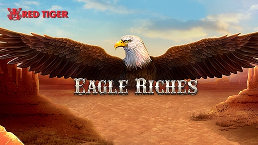 Casino Slots Eagle Riches