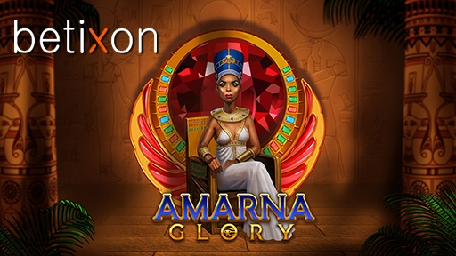 Amarna Glory from BetiXon