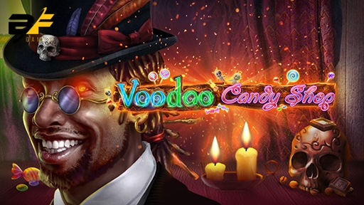 Play online Casino Voodoo Candy Shop