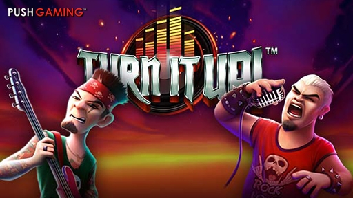 Play online Casino Turn It Up
