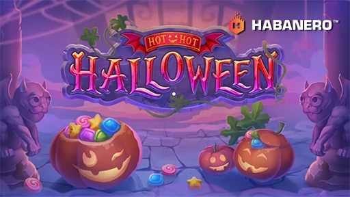 Hot Hot Halloween from Habanero
