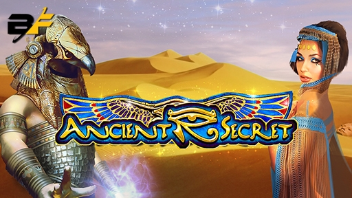Play online Casino Ancient Secrets