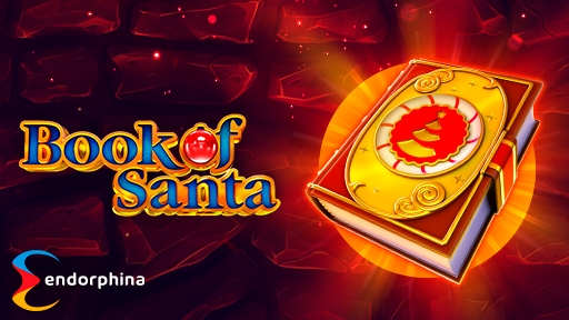 Casino 3D Slots Book Of Santa