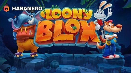 Loony Blox from Habanero