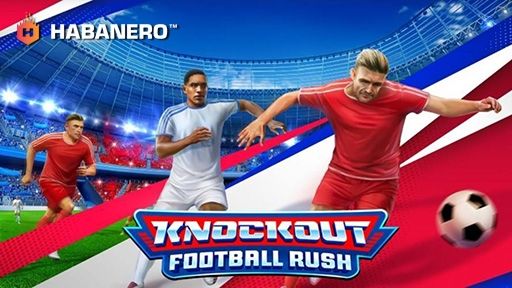 Knockout football rush from Habanero