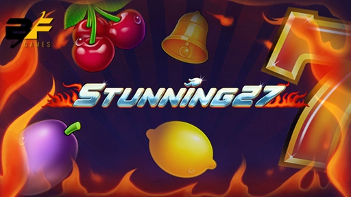 Play online Casino Stunning 27