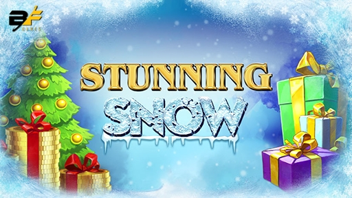 Play online Casino Stunning Snow