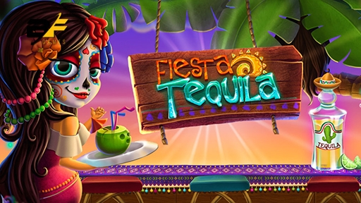 Tequila Fiesta from BF games