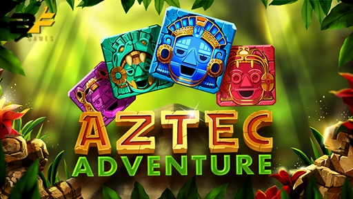 Play online Casino Aztec Adventure