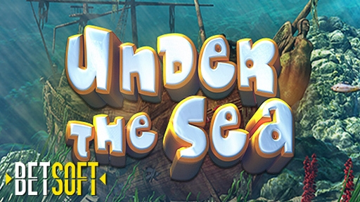Casino 3D Slots Under the Sea