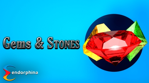 Gems n Stones from Endorphina
