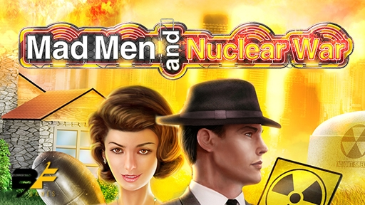 Play online Casino Mad Men