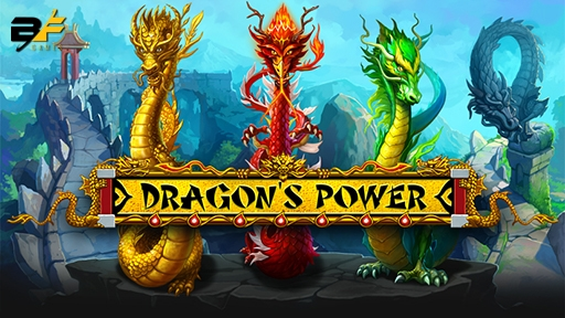 Play online Casino Dragons Power