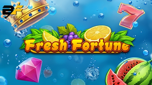 Play online Casino Fresh Fortune