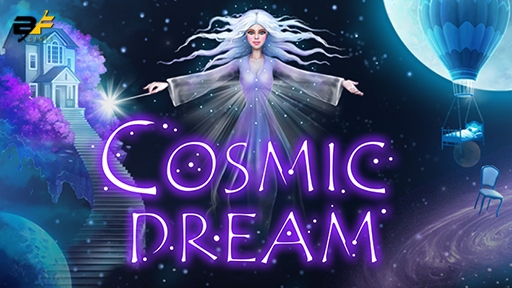 Play online Casino Cosmic Dream