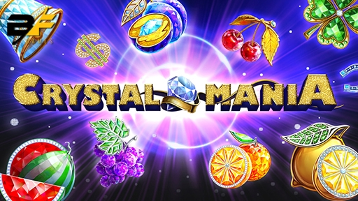 Crystal Mania from BF games