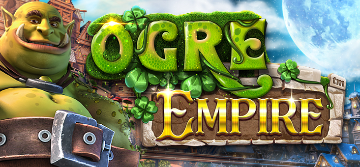 Ogre Empire Betsoft