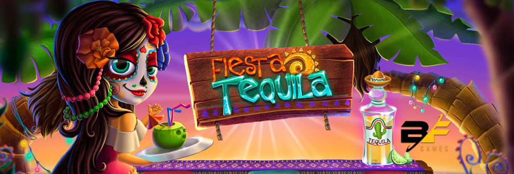Tequila Fiesta BF Games
